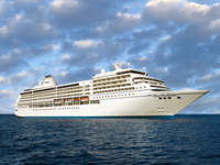 Regent Seven Seas – All inclusive