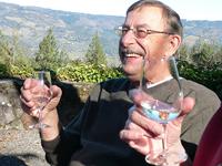 California Wine Tour