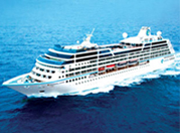 Azamara – Intimate Cruising