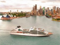Seabourn – Small Ship Luxuary
